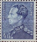 [King Leopold - New Values, type FP22]