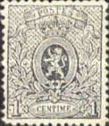 [Newspaper Stamps, type G1]