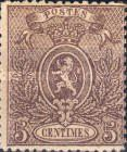 [Newspaper Stamps, type G3]