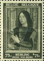 [Memling charity, Typ GN]