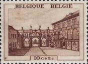 [Charity stamps, Typ GO]