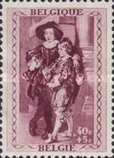 [Charity stamps, Typ GP]