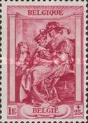 [Charity stamps, Typ GR]