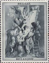 [Charity stamps, Typ GV]