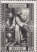 [Charity stamps, Typ GW]