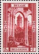 [Charity stamps, Typ GX]