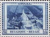 [Charity stamps, Typ GZ]