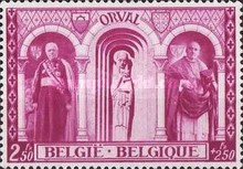 [Charity stamps, Typ HA]