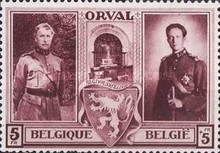 [Charity stamps, Typ HB]