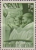 [Orval charity stamps, type HV1]