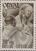 [Orval charity stamps, type HW]