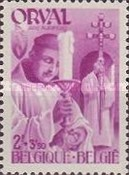 [Orval charity stamps, type HX1]