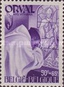 [Orval charity stamps, type HY]