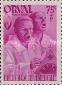 [Orval charity stamps, type HZ]