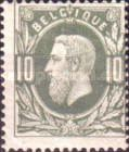 [King Leopold II, type I1]
