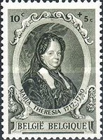 [Charity stamps, type IB]