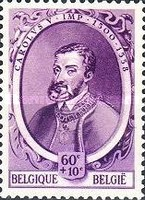 [Charity stamps, type IE]