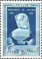 [Charity stamps, type IH]