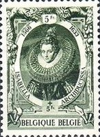 [Charity stamps, type IK]