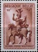 [Charity stamps, type IL]