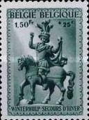 [Charity stamps, type IL1]