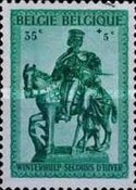 [Charity stamps, type IM]