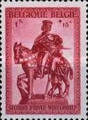 [Charity stamps, type IM1]