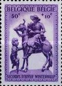 [Charity stamps, type IN]
