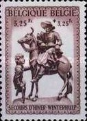 [Charity stamps, type IN1]
