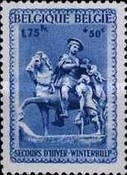 [Charity stamps, type IP]