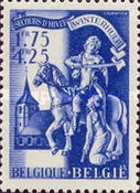 [Charity stamps, Typ KG]