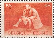 [Charity stamps, Typ LN]