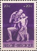 [Charity stamps, Typ LO]