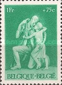 [Charity stamps, Typ LO1]
