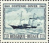 [The 100th anniversary of the Oostende-Dover ferry, type ME]