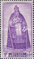 [Charity stamps, Typ MQ]