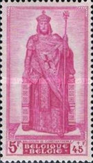 [Charity stamps, Typ MT]