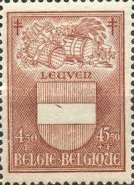 [Charity stamps, type MZ]