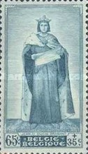 [Charity stamps, Typ ND]