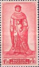 [Charity stamps, Typ NF]