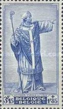 [Charity stamps, Typ NG]
