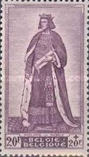 [Charity stamps, Typ NH]