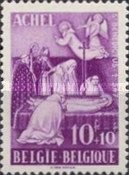 [Charity stamps, Typ NW]