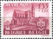 [Charity stamps, Typ NY]