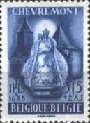[Charity stamps, Typ NZ]