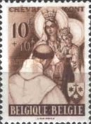 [Charity stamps, Typ OA]