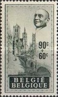 [Charity stamps, Typ OC]