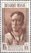 [Charity stamps, Typ OG]