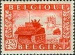 [Charity stamps, Typ PF]