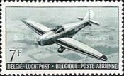 [Airmail - Airplanes, Typ QC]